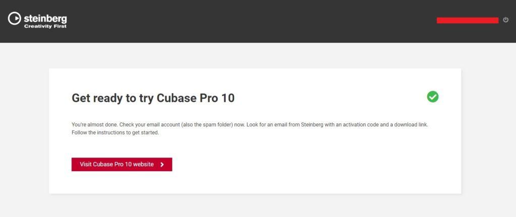 Установка и активация Кубейс 10 триал версия