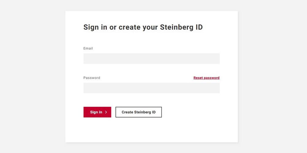 steinberg id