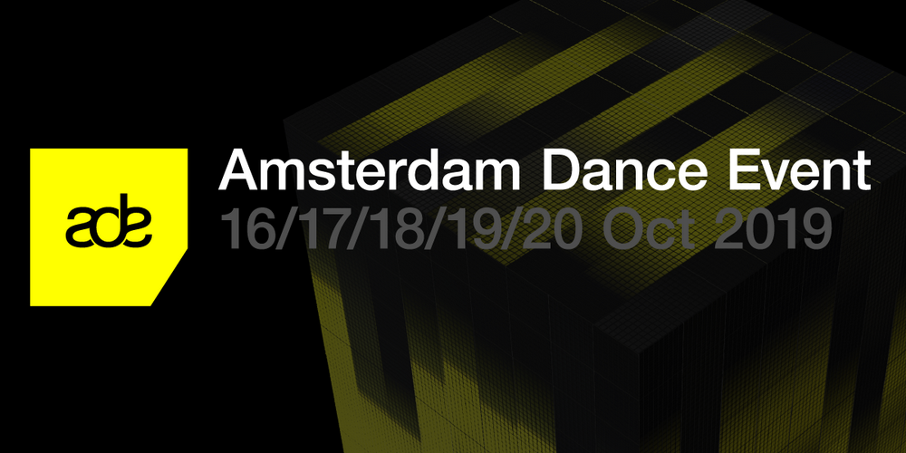 amsterdam dance event 2019