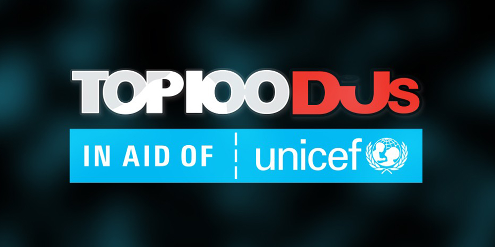 top 100 djs 2019 results